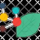 Botany Biochemistry Biological Chemistry Icon