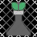 Laboratory Science Research Icon