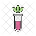 Lab Experiment Growth Icon
