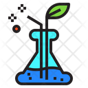 Lap Process Research Icon