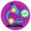 Botany Research Icon
