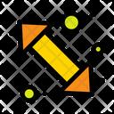 Both Side Arrow Icon