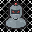 Bot Bots Botnet Icon