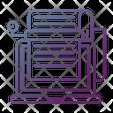 Bots Copywriting Digital Icon