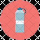 Bottle Energy Drink Icon