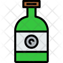 Bottle Drink Cup Icon