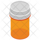 Bottle Container Conserve Icon