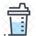 Bottle Drink Bottle Sports Bottle Icon