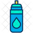 Energy Drinks Drink Drinking Bottle Icon