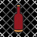 Bottle Beer Bottle Wine Bottle Icon