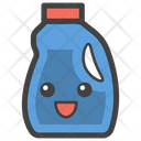 Bottle Container Can Icon