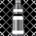 Bottle Ketchup Bottle Glass Bottle Icon