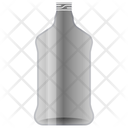 Bottle Glass Bottle Container Icon