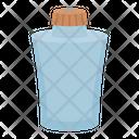 Bottle Cosmetics Glycerol Icon