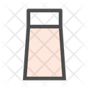 Bottle Cosmetic Products Icon