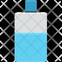 Bottle Lotion Oil Icon