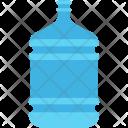 Bottle Liquid Food Icon