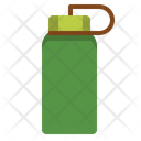 Bottle Flask Thermo Icon