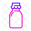 Bottle Glass Drink Icon