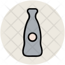 Bottle Cola Drink Icon