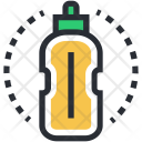 Bottle Drink Sports Icon