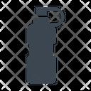 Juice Bottle Drink Icon