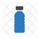 Bottle Plastic Water Icon