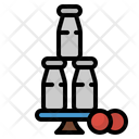 Bottle Fair Amusement Icon