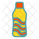 Bottle Sport Soccer Icon