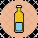 Bottle Oil Liquid Icon