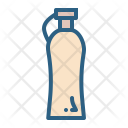 Bottle Drink Sipper Icon