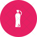 Bottle Drink Sipper Icon