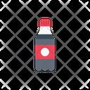 Bottle Beverage Cold Icon