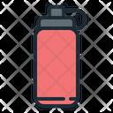 Bottle Drink Sport Icon