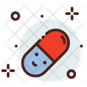 Bottle Smoke Addiction Icon