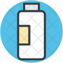 Bottle Powder Container Icon