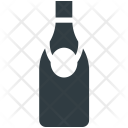 Bottle Wine Water Icon