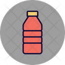 Bottle Water Gallon Icon