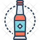 Bottle Container Water Bottle Icon