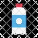 Bottle Water Beverage Icon