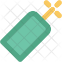 Bottle Champagne Opening Icon