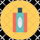 Bottle Oil Olive Icon