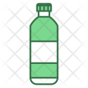 Bottle Camping Water Icon