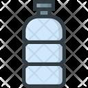 Bottle Liquid Drink Icon