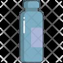 Bottle Water Bottle Drink Icon