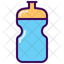 Bottle Drink Shaker Icon