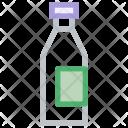 Bottle Drink Soda Icon