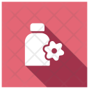 Bottle Beauty Product Icon