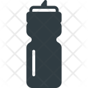 Bottle Sport Equipment Icon