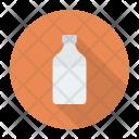 Bottle Water Aqua Icon